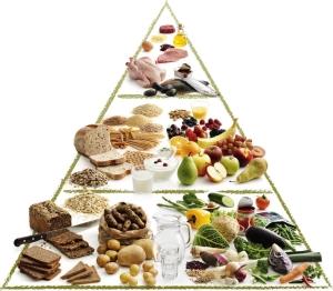 Ernæring og medicin